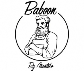 Baboon by Monteko - 1