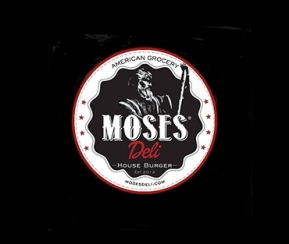 Moses - 1