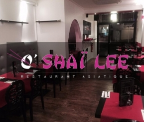 Restaurant Cacher O'shai lee - 1