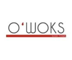 O Wok's Levallois - 1