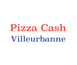 Pizza Cash Villeurbanne - 1