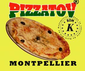 Pizza tov - 1