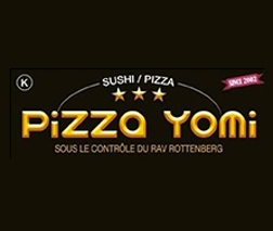 Pizza Yomi - 1