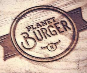 Planet Burger - 1