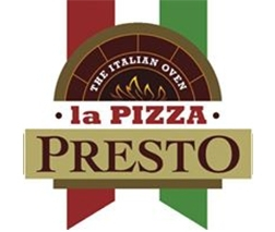 Restaurant Cacher Presto Pizza - 1