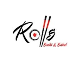 Rolls Sushi & Salad - 1