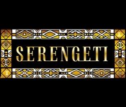 Serengeti - 1