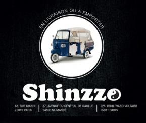 Shinzzo Voltaire - 1