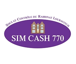 Restaurant Cacher Sim Cash 770 - 1