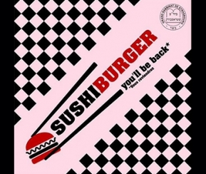 Restaurant Cacher Sushi Burger - 1