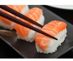 Sushi Fussion Manhattan - 1