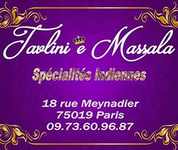 Tavlini et Massala - 1