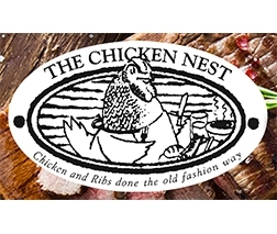 The Chicken Nest - 1