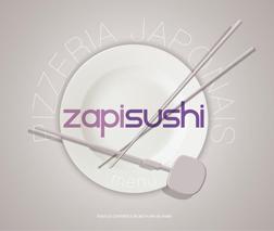 Zapi Sushi - 1