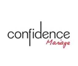 Robe de mariée Confidence Mariage - 1