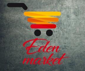Eden Market - 1