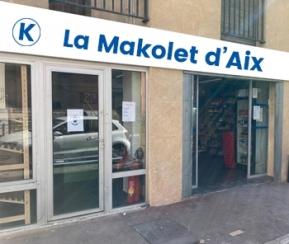 La Makolet  Aix - 1