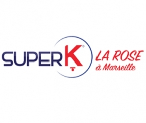 Supermarché Cacher SUPER K LA ROSE - 1