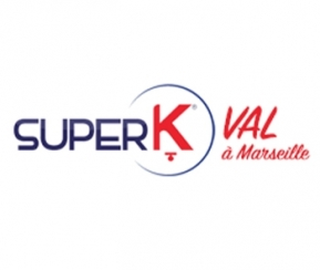 Supermarché Cacher SUPER K VAL - 1