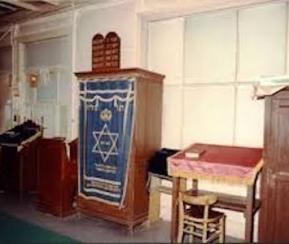 Adath Israël Strasbourg - 1