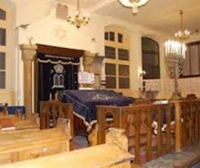 Synagogue Adath Yechouroun CDIM - 1