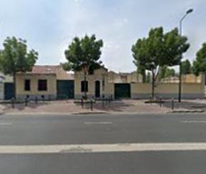 Asnières - Gennevilliers - 1