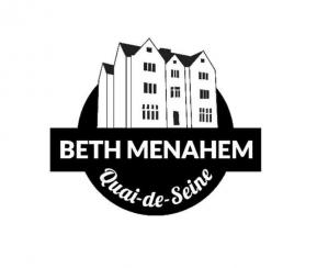Beth Mehahem Quai de Seine - 1