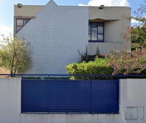 Synagogue du Blanc Mesnil - 2