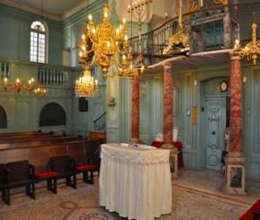 Synagogue de Carpentras - 1