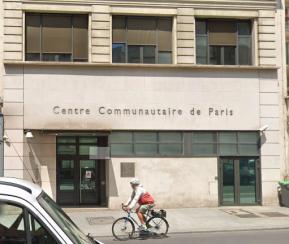 Centre communautaire de Paris - 2