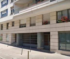 Centre  Israelite de Boulogne Billancourt - 1