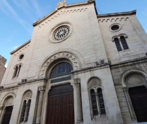 Grande Synagogue Breteuil - 1