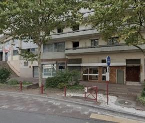 Synagogue Le Pré St Gervais - 1