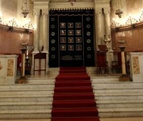 Synagogue Lechem Chamaim - 2