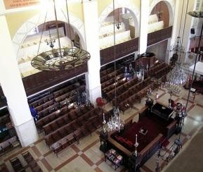 Synagogue Ozer Dalim - 2