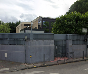 Synagogue Bné Éléazar - 2