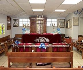 Synagogue 31000 Jules Dalou - 2