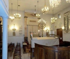 Synagogue Synagogue 31000 rue Palaprat - 1