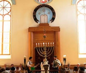 Synagogue 67000 René Hirschler - 1