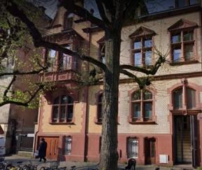 Synagogue Etz Haim Strasbourg - 1
