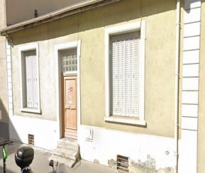 Synagogue 69100 rue Hippolyte Kahn - 1
