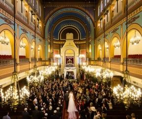 Synagogue 75003 Notre Dame de Nazareth - 1