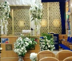 Synagogue Place des Vosges - 2