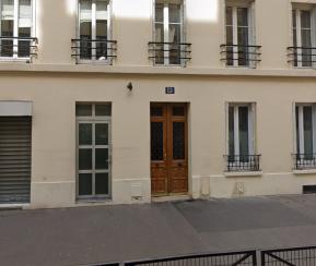 Synagogue 75015 rue Fondary - 2