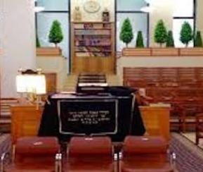 Synagogue Yismah Moché - 2