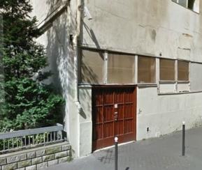 Synagogue Ohalei Yaacov - 1