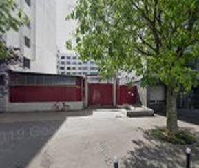 Synagogue 75019 Quai de la Marne - 1
