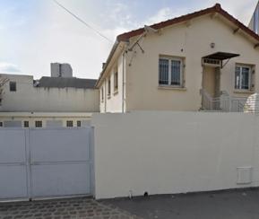 Synagogue rue des Ecoles - 1