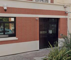 Centre communautaire Rachi - 1