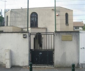 Synagogue Alfortville - 1